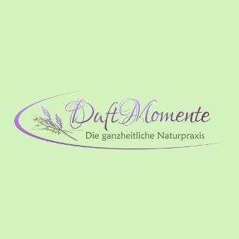 Duft Momente Naturpraxis Naturkosmetik Logo 522167