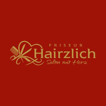 Friseur Logo Hairzlich 246828