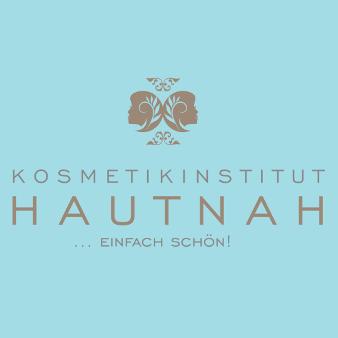 Kosmetikinstitut Hautnah Kosmetikstudio Logo 356358