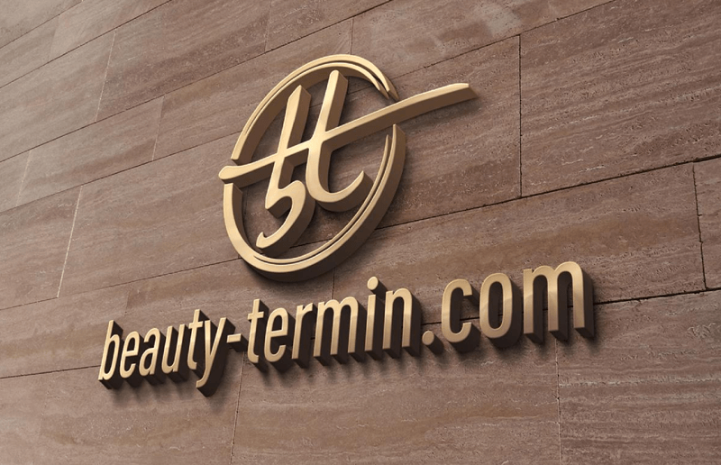 Kosmetikstudio Logo Beauty Termin 489658