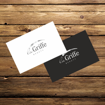 Kosmetikstudio Logo La Griffe Beauty 874973