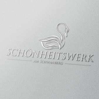 Kosmetikstudio Logo Schönheitswerk Am Schwanberg 466153