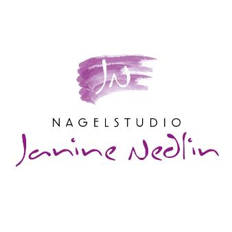 Nagelstudio Logo Janine Nedlin 515578