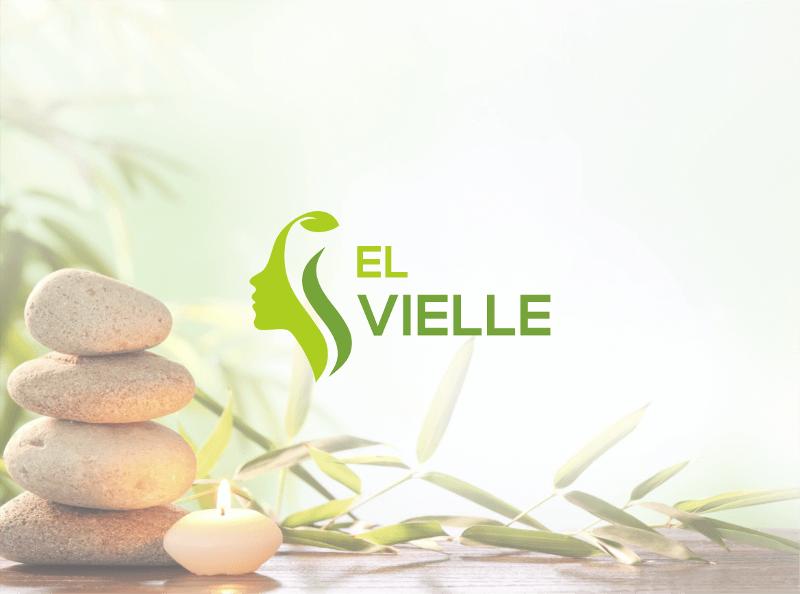 Naturkosmetik Logo El Vielle 959267