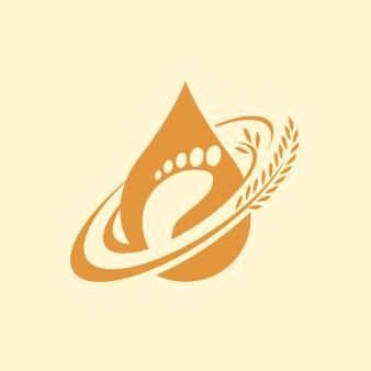 Podologie Logo Reiskeimöl 211816