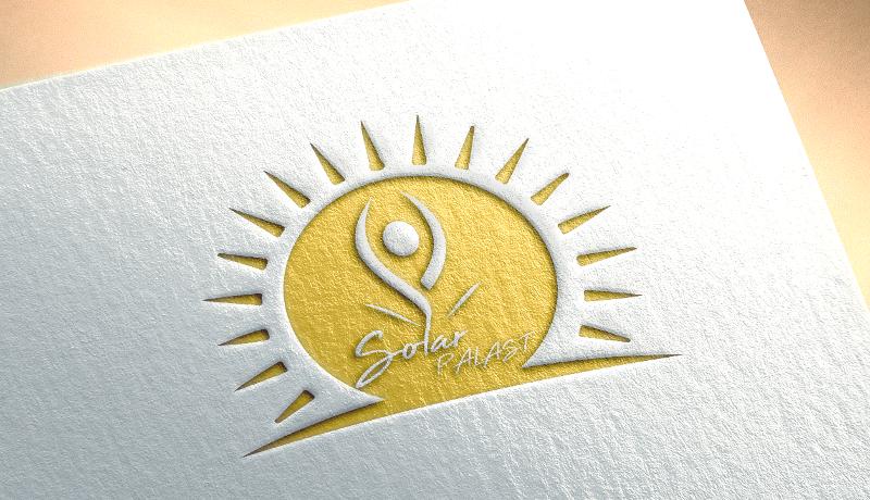 Solarium Logo Großraum Sonnenstudio 997122