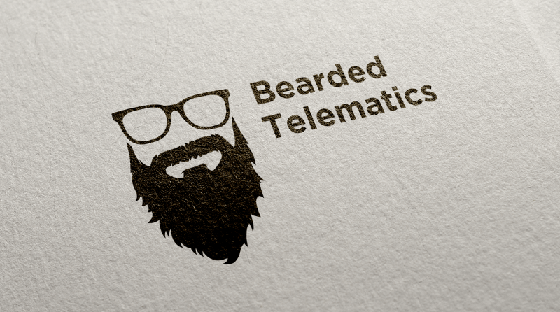 it logo beratung bearded telematics