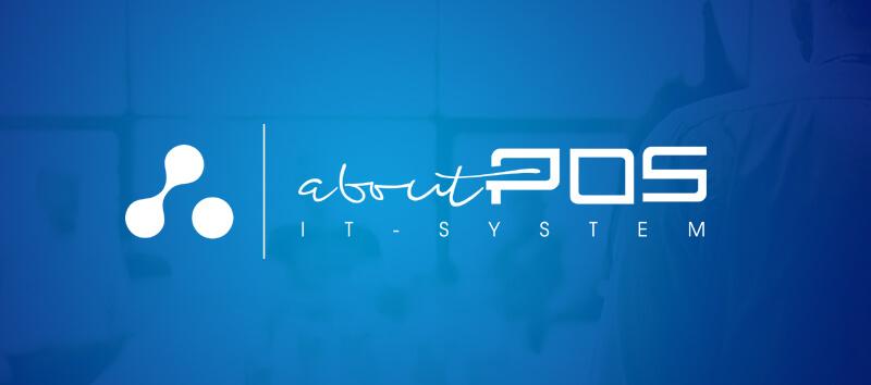 it logo design aboutPOS