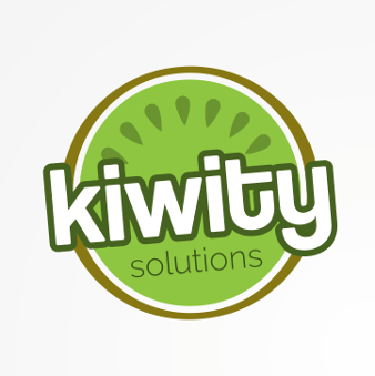 it logo kiwity solutions