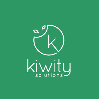 logo it kiwity solutions