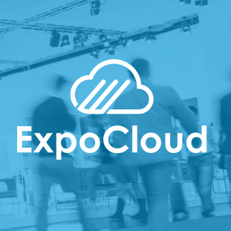 logo software expocloud design it