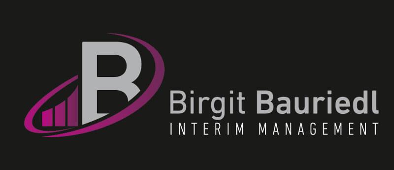 Birgit Baurie Logo Initialen 838774