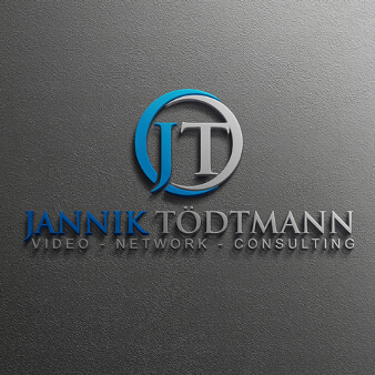 Initialen Logo Jannik Tödtmann 229348