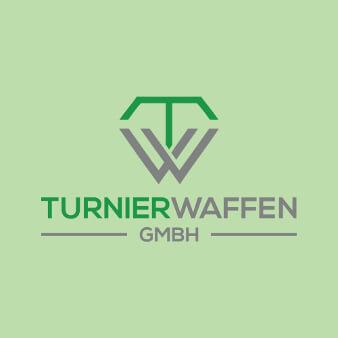 Initialen Logo Turnier Waffen GmbH 661419