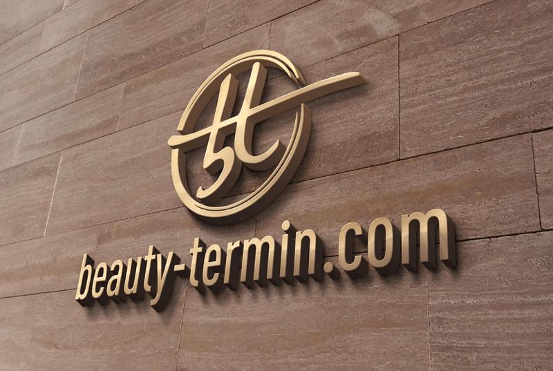 Logo Initialen Beauty Termin 489658