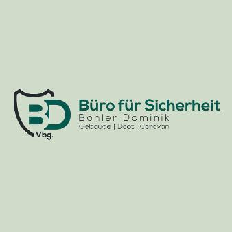 Logo Initialen Bohler Dominik 671259
