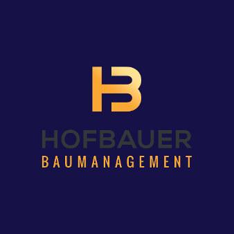 Logo Initialen Hofbauer Baumanagement 867167