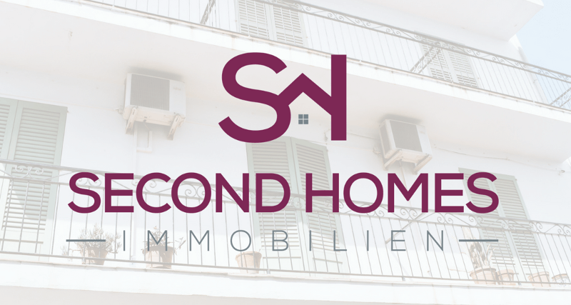 Logo Initialen Second Homes 121462