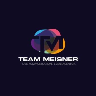 Logo Initialen Team Meisner 494755