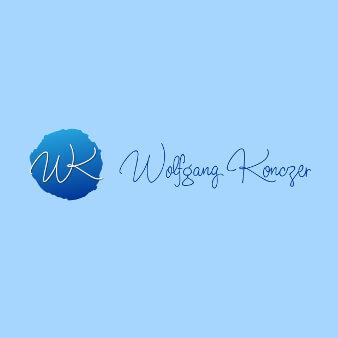 Logo Initialen Wolfgang Konczer 876919