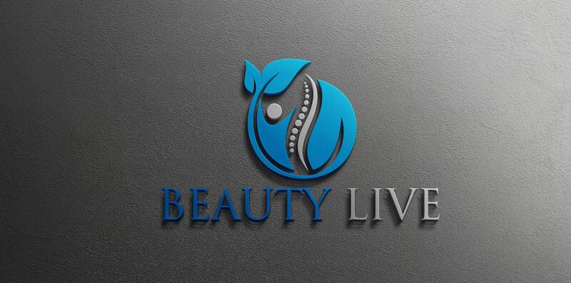 Wellness Logo Beauty Line 921185