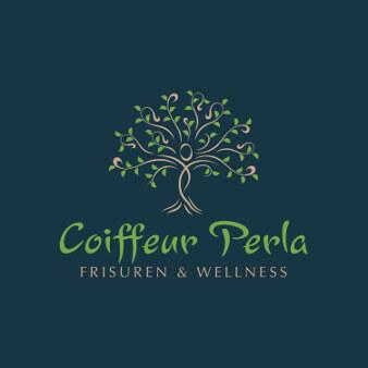 Wellness Logo CoiffeurPerla 984554