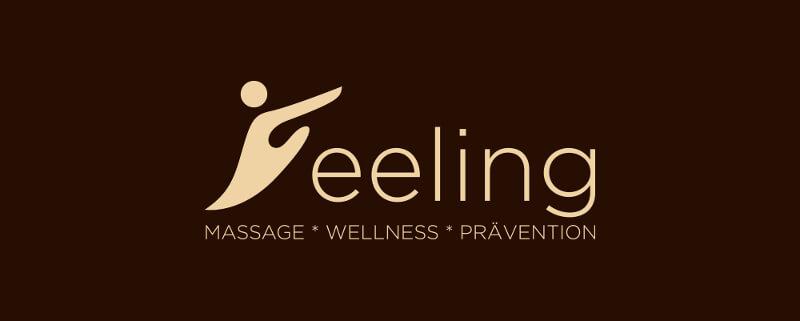 Wellness Logo Feeling 929878