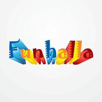 Wellness Logo Funhalla 562396