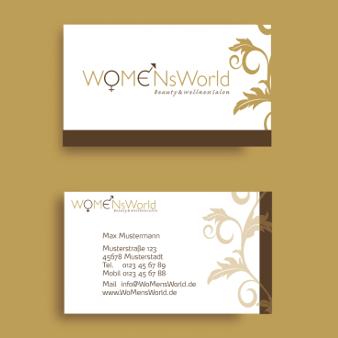 Wellness Logo Womensworld 388119