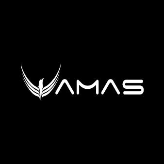 Amas Fitness Logo Design 177575