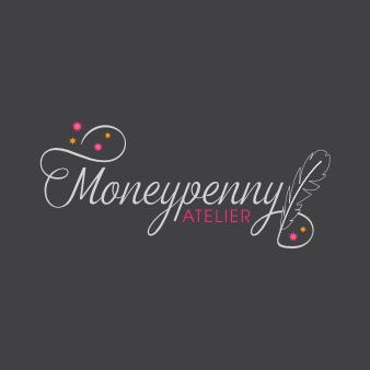 Atelier Logo Moneypenny Atelier