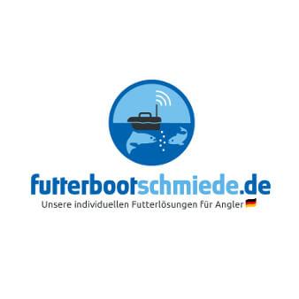 Blaues Logo Futterbootschmiede 561487