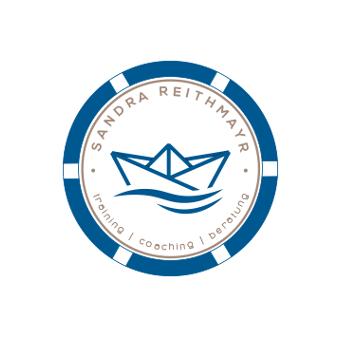 Blaues Logo Sandra Reithmayr 446595