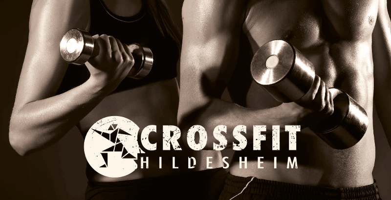 Crossfit Hildesheim 481982 Logo Fitness