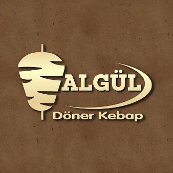 Dönerladen Algül Logo Fast Food 396323