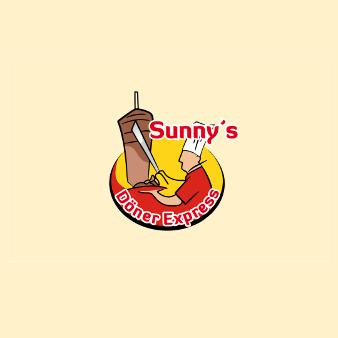 Dönerladen Logo Design Sunny 379335