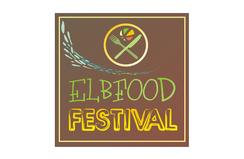 Elbfood Streetfood Festivals Logos 198388