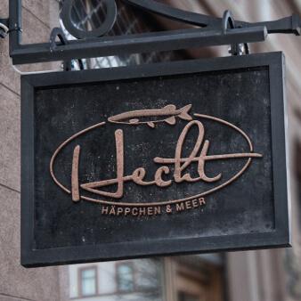 Logo 818468 Hecht Häppchen