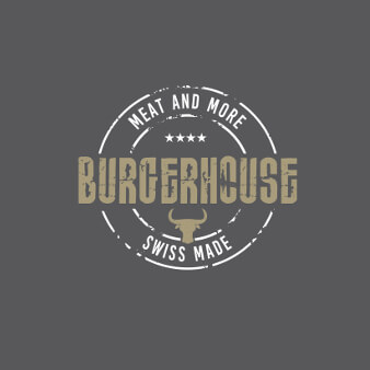 Fast Food Logos Burger House 852861