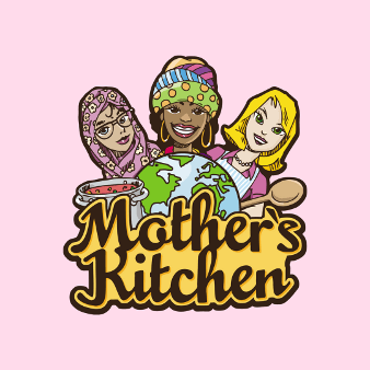 Fast Food Logos Mothers Kitchen 691187