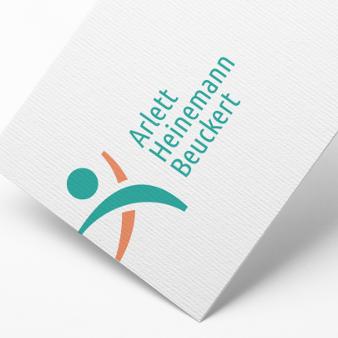 Heilpraktiker Logo Arlett Heinemann Beukert
