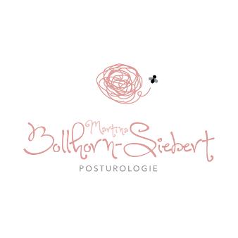 Heilpraktiker Logo Martina Bollhorn-Siebert Posturologie