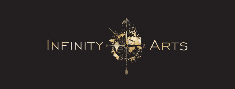 Kunst Logo Art Infinity Arts