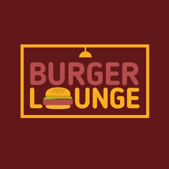 Logo Fast Food Burger Lounge 355154