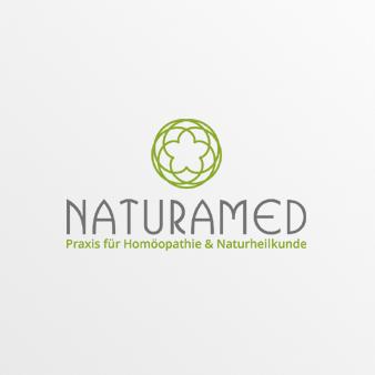 Logo Heilpraktiker Naturamed Praxis