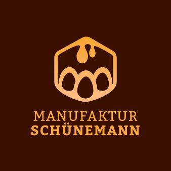 Logo Manufaktur Schünemann Honig Eier