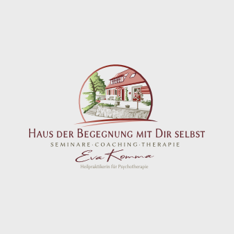 Logo Naturheilpraxis Haus der Begegnung