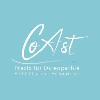 Logo Osteopathe Praxis Coast André Clausen