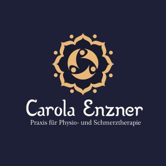 Logo Physiotherapie Carola Enzner