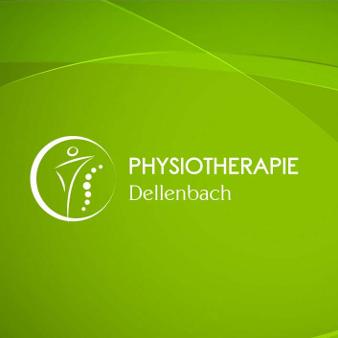 Logo Physiotherapie Dellenbach